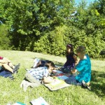 Ателие на Овергаз и Био игри в Ботаническата градина