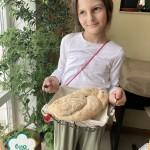 Irka_first_bread_21'03'20211