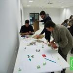 Тиймбилдинг на Sofia Architecture Week