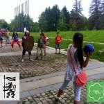 Летен лагер в Национален исторически музей, Бояна