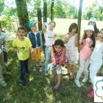 Летен лагер с Детска архитектурна работилница