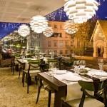 Ресторант- Корсо