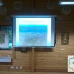 семинар на Био игри- фестивал в Дънди, Великобритания